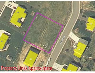 Broadway Lots & Land For Sale: 248 Harding Dr