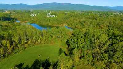 Charlottesville Lots & Land For Sale: Lot 1 Fairhill Mountain View