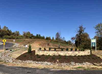 Charlottesville Lots & Land For Sale: Lot 4 Fairhill Mountain View