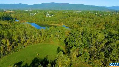 Charlottesville Lots & Land For Sale: Lot 8 Eagle View