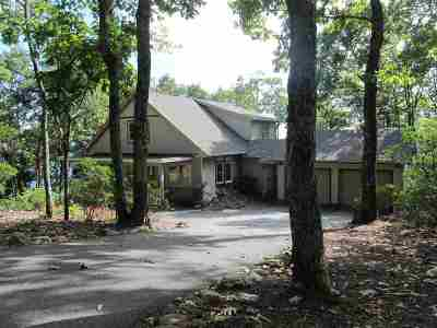 Nelson County Single Family Home For Sale: 44 Arrowwood Ln