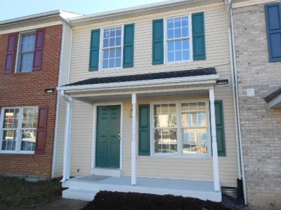 Harrisonburg Townhome For Sale: 118 N Commerce Dr #118