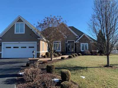 Rockingham VA Single Family Home For Sale: $499,900