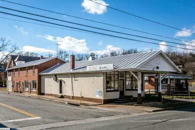 Commercial For Sale: 3816 Churchville Ave