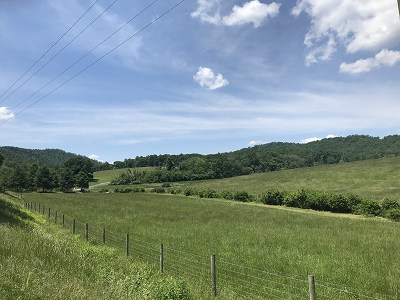 Albemarle County Lots & Land For Sale: Edge Valley Rd