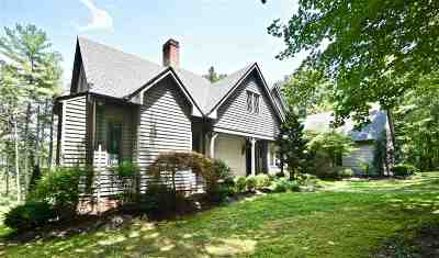 Keswick Single Family Home For Sale: 2684 Paddock Wood Rd