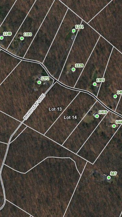 Shenandoah County Lots & Land For Sale: Fleming Park Rd