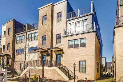 Albemarle County Townhome For Sale: 5339 Ashlar Ave