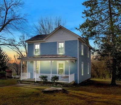 Albemarle County Single Family Home For Sale: 5829 St George Ave