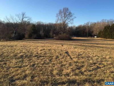 Louisa Lots & Land For Sale: L 2 W Old Mountain Rd
