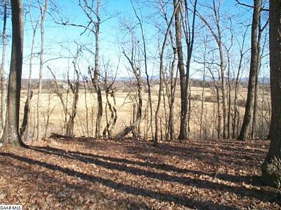 Augusta County Lots & Land For Sale: 780 Mill Race Rd