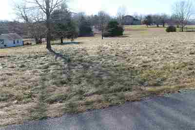 Elkton Lots & Land For Sale: Bethel Church Rd