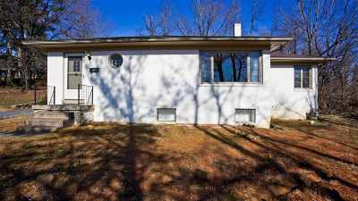 Waynesboro Single Family Home For Sale: 549 Rosser Ave