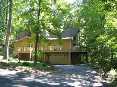 Nelson County Single Family Home For Sale: 344 Hearthstone Ln