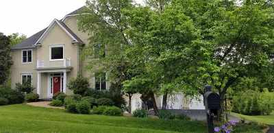 Glenmore (Albemarle) Single Family Home For Sale: 3197 Sandown Park Rd