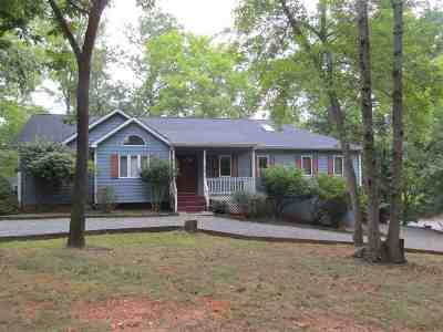 Fluvanna County Single Family Home For Sale: 28 Mesquite Pl