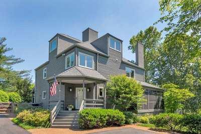 Albemarle County Single Family Home For Sale: 1865 Cobblestone Ln