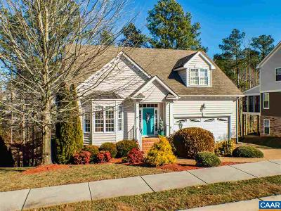 Louisa County Single Family Home For Sale: 144 Champions Pointe Terr