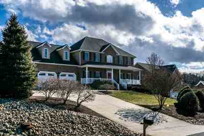 Rockingham County Single Family Home For Sale: 1730 Buckingham Dr