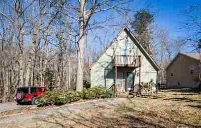 Rockingham County Single Family Home For Sale: 358 Alleghany Dr