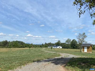 Albemarle County Lots & Land For Sale: 5* Blenheim Rd