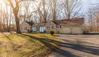 Augusta County Single Family Home For Sale: 2205 Mt Torrey Rd