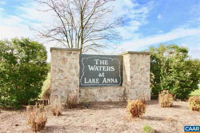 Louisa County Lots & Land For Sale: 287 Winchester Trl