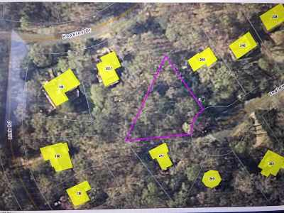 McGaheysville Lots & Land For Sale: 454 Inglewood Ct