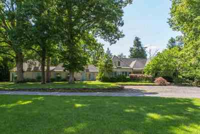 Goochland Single Family Home For Sale: 4048 Broad Street Rd