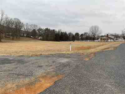 Elkton Lots & Land For Sale: 16970 East Summit Ave