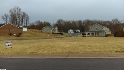 Staunton Lots & Land For Sale: 326 Yount Ave