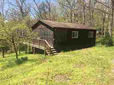 Rockingham County Single Family Home For Sale: 17531 Sundance Forest Rd