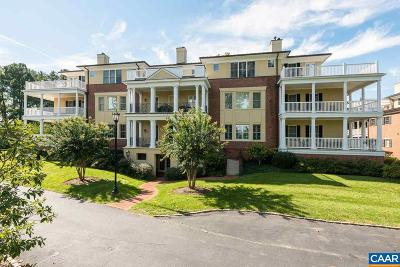 Albemarle County  Condo For Sale: 415 White Gables Ln #202
