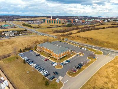 Commercial For Sale: 9 Pinnacle Dr #105