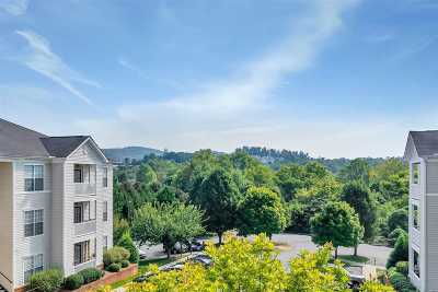 Albemarle County  Condo For Sale: 310 Riverbend Dr #4F