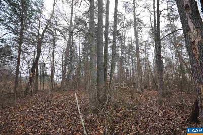 Fluvanna County Lots & Land For Sale: Lot-28 Taylor Ridge Way