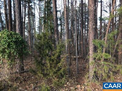 Fluvanna County Lots & Land For Sale: 5 Northwood Rd