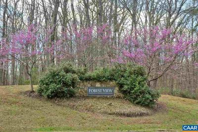 Louisa County Lots & Land For Sale: Lot8 Walnut View Dr
