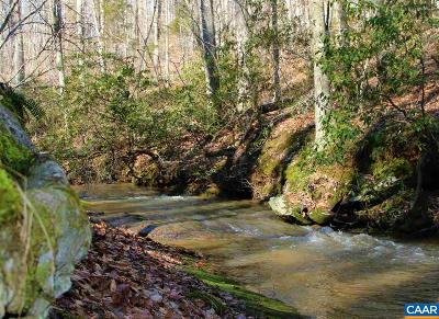 Albemarle County Lots & Land For Sale: Firefly Ct
