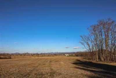 Stuarts Draft Lots & Land For Sale: Churchmans Mill Rd