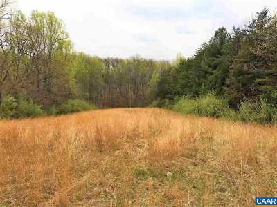 Lots & Land For Sale: 3255 Welsh Run Rd