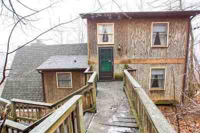 Greene County Single Family Home For Sale: 1022 Turkey Ridge Rd