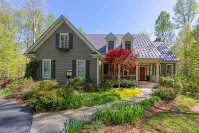 Albemarle County Single Family Home For Sale: 6410 Indian Ridge Dr