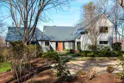 Charlottesville Single Family Home For Sale: 336 Broad Axe Rd