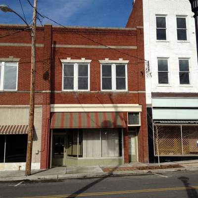 Commercial For Sale: 143 N Wayne Ave