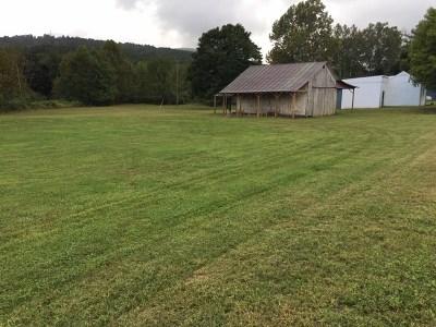 Augusta County Lots & Land For Sale: 3120 Deerfield Rd
