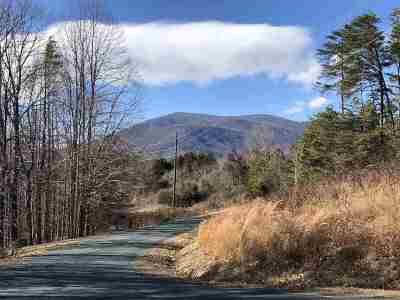 Nelson County Lots & Land For Sale: Logan Pl