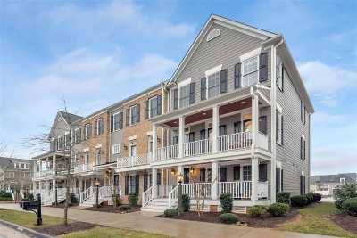 Albemarle County Townhome For Sale: 5355 Golf Dr