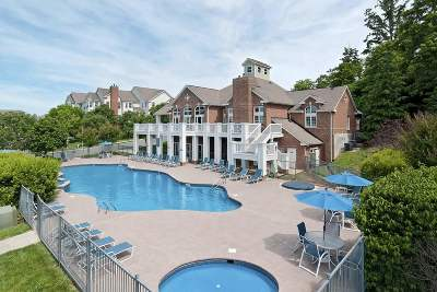 Albemarle County  Condo For Sale: 1035 Weybridge Ct #304
