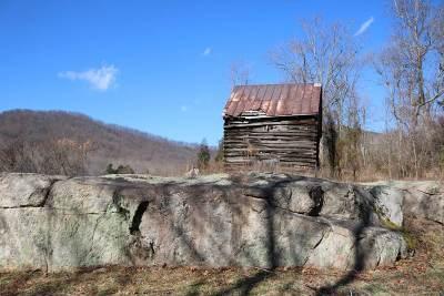 Nelson County Lots & Land For Sale: 2136 Dutch Creek Ln